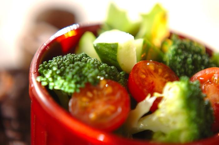 無農薬野菜作りの実際とコツを紹介!こんなに美味しい野菜!