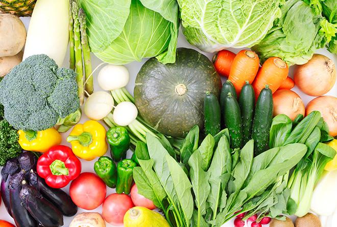 ママが選ぶ安心野菜は無農薬野菜!栽培士が教える通販はここ!