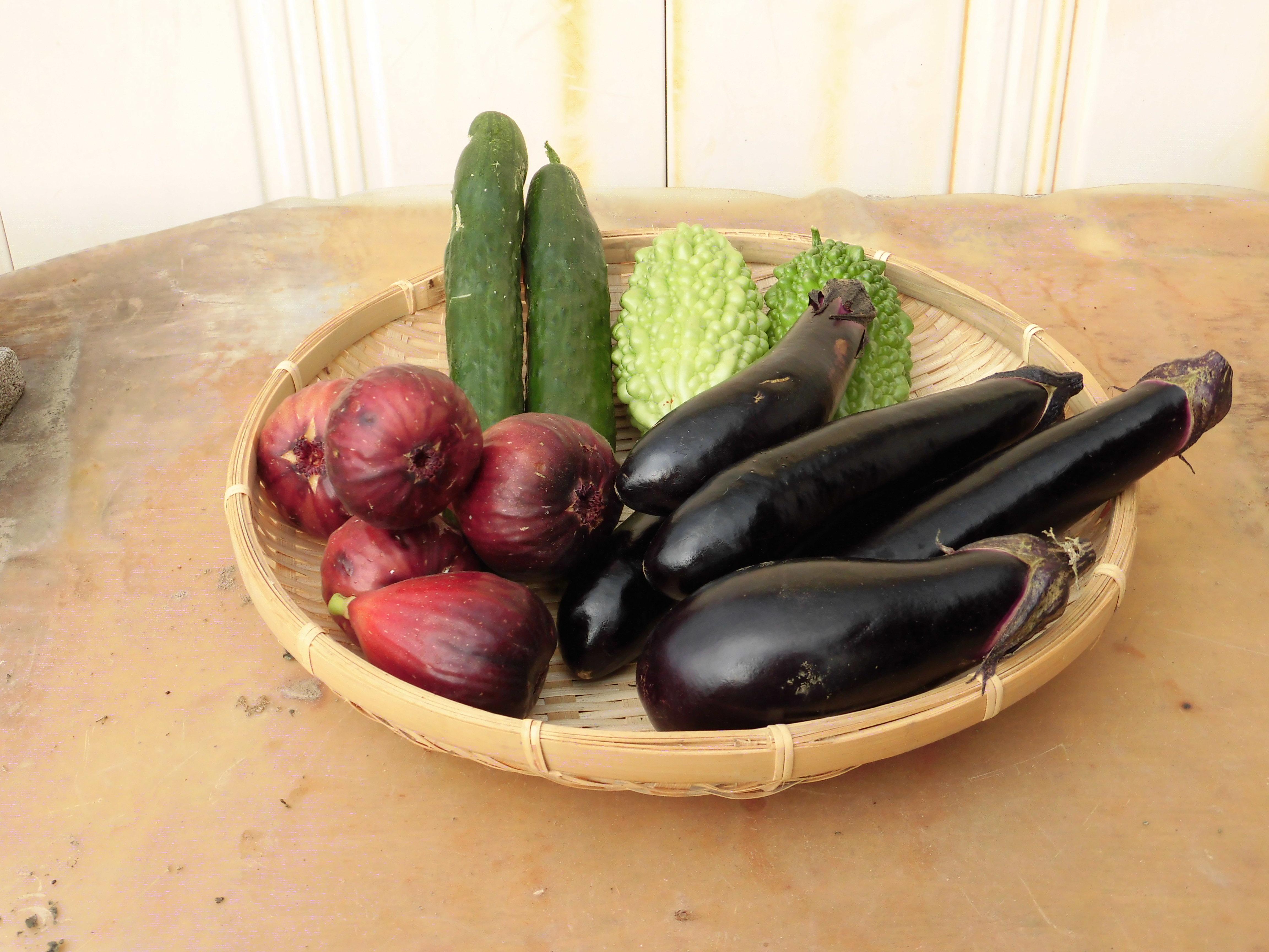 安全な野菜のスーパーってあるの?安心な野菜はミレーで手に入る!