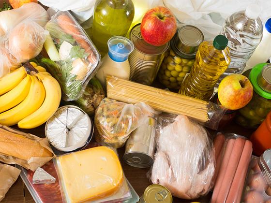添加物がアトピーを引き起こす?安心安全の食材が有効?