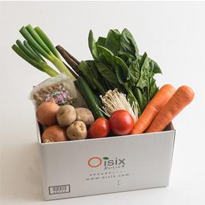 オイシックスの安全基準は厳しい?農薬と添加物の使用を調査!