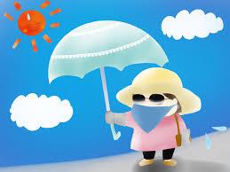 紫外線防止の決定版!UVネックガードは屋外活動を支えます!